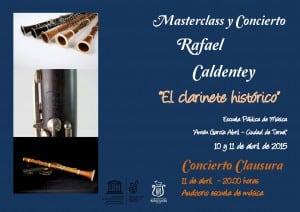 Masterclass y Concierto clarinete historico - Escuela de Teruel-page-001
